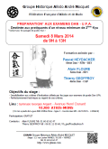 Stage : 08 mars 2014 - AIKIDO - ATHIS-MONS (F-91200)