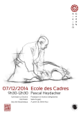 Stage : Pascal HEYDACKER ( 6e dan - GHAAN - RTN ) - 07 décembre 2014 - AIKIDO - ISSY-LES-MOULINEAUX (F-92130)
