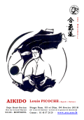 Stage : 03 & 04 février 2018 - AIKIDO - MONTREUIL (F-93100) - Louis PICOCHE ( Kyoshi / Reiken )