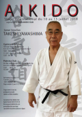 Training course: 1st of July, 2018 - AIKIDO - MONTREUIL (F-93100)